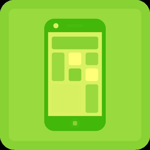 Digital design button, diseño digital