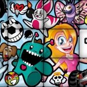 TheToonPlanet character and mascot design slider image