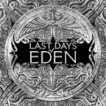 Last Days of Eden Logo design