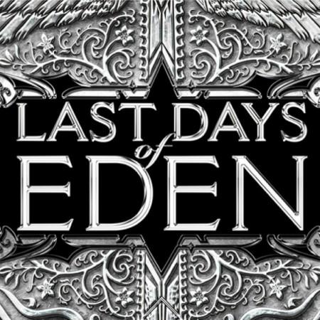 Last Days of Eden Logo design