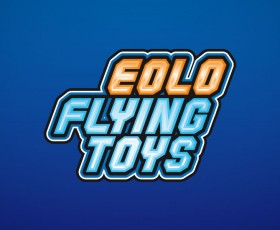 Eolo Flying Toys Logo