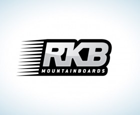 RKB Mountainboards artwork and logo