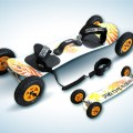 RKB mountainboards design by TheToonPlanet