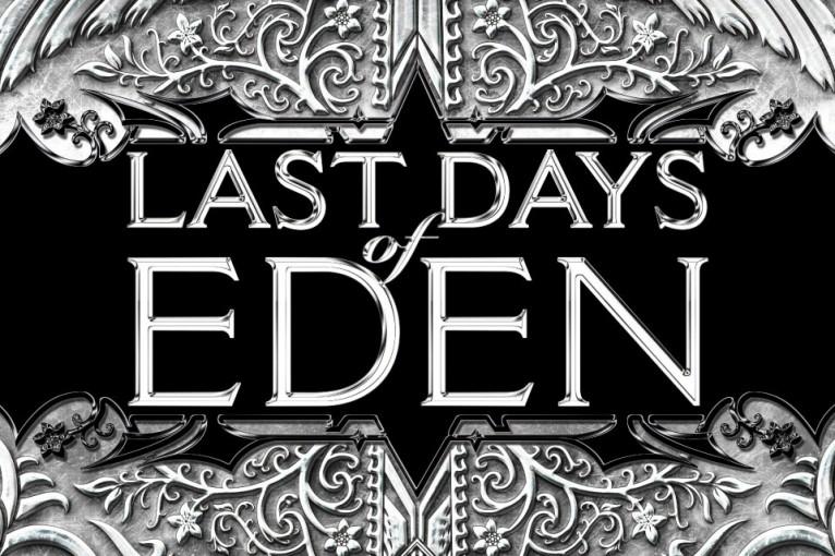 Last Days of Eden Logo