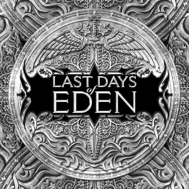 Last Days of Eden Logo