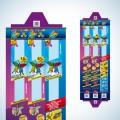 Costco kites design
