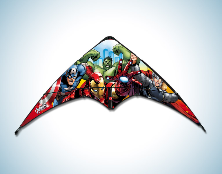 MarCostco kites design