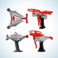 Eolo Flying Toys design
