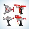 Eolo Flying Toys design