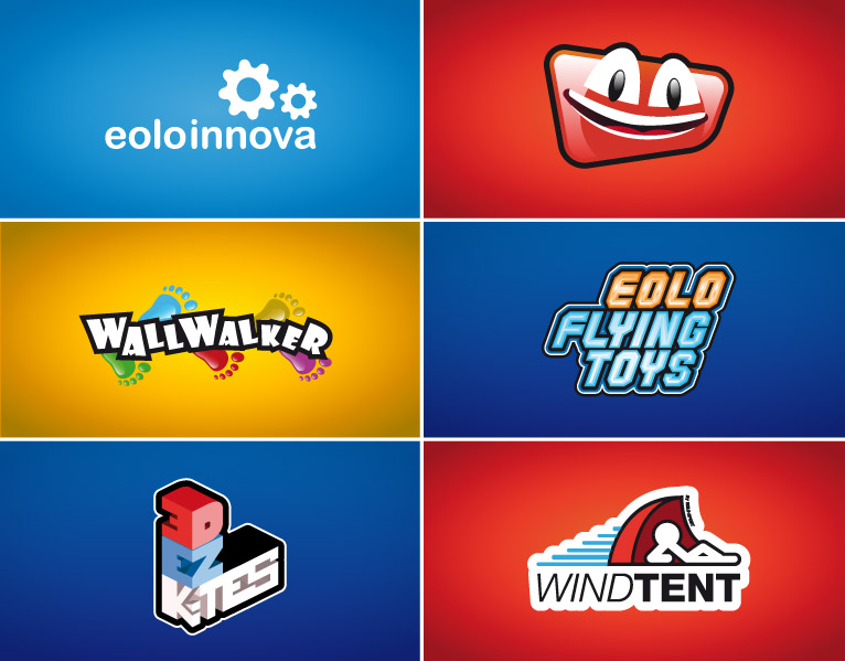Logo design compilation