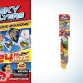 Sky flyers Dollar general kites design