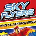 Sky flyers Dollar general kites design