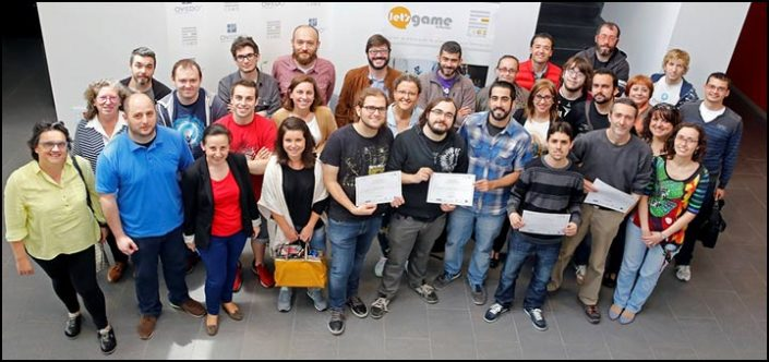 Healthy Child: Winner video game in Asturias Game Jam