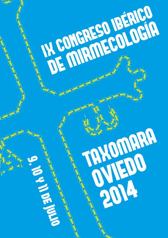 Taxomara mirmecology congress poster