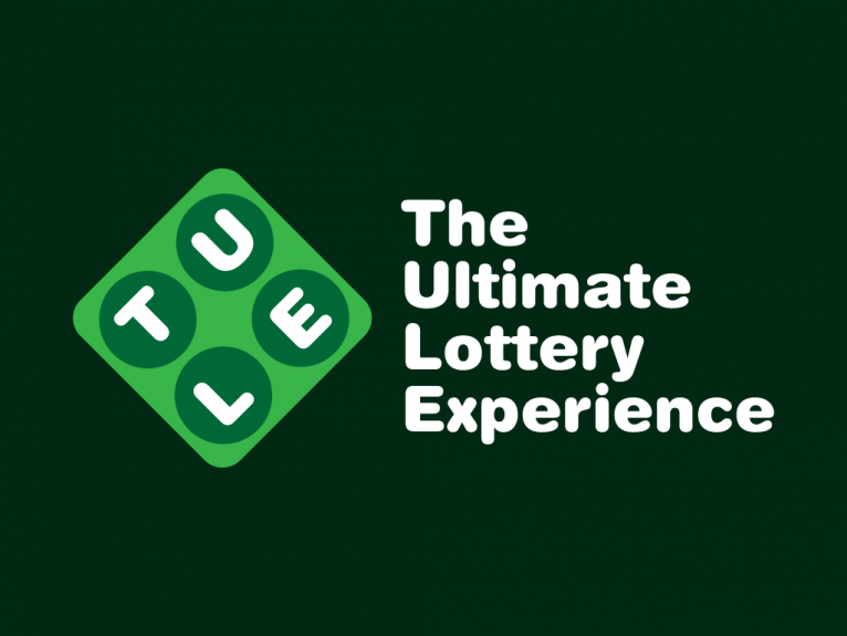 Logo design for Tule, an ultimate casino lottery brand